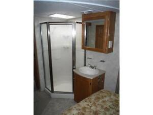 2007 Sabre 30RES Luxury 5th wheel trailer with power slideout Stratford Kitchener Area image 17