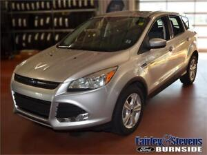 2016 Ford Escape SE $169 Bi-Weekly OAC