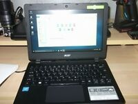 acer laptop notebook great condition,no texts plz.
