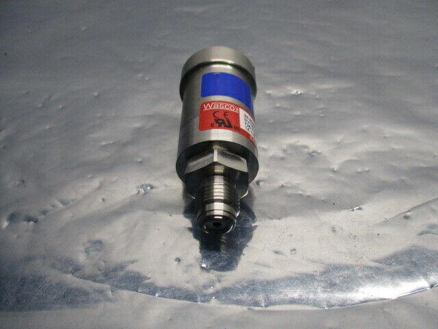 Wasco SV129-51L3B-X/24946 Vacuum Switch, Novellus 34-309953-08, 453569