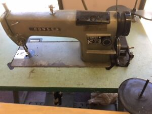 Consew 230 - Sewing Machine - Machine a Coudre