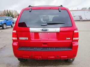 2011 Ford Escape Limited Moose Jaw Regina Area image 5