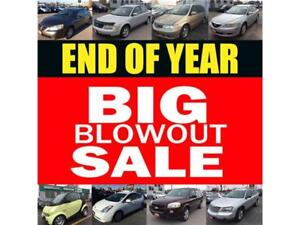 $4,000 ALL IN! Safety certified & E-tested – 15 Vehicles!