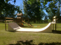 Skateboard Scooter *MINI RAMP SALE!! BOOK NOW FOR SPRING!!*