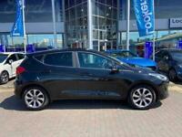 2019 Ford Fiesta 1.1 Trend Navigation 5Dr Hatchback Petrol Manual