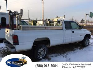 2001 Dodge HD2500 Extended Cab Long Box 4x4