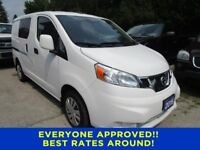 2015 Nissan NV200 SV Barrie Ontario Preview