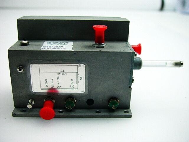 CTI P-13148 RF Amplifier