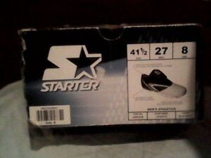 ATHLETIC SPORTS SHOES size 8