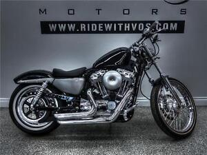 2014 Harley Davidson XL1200 - V2172NP - **Financing Available