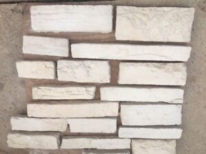 LOWER PRICE!  BORAL Cultured Stone!