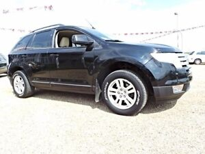 2008 Ford EDGE SEL For Sale Edmonton