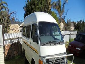 1992 Toyota Hiace RZH103R SWB White 5 Speed Manual Van Somerton Park Holdfast Bay Preview