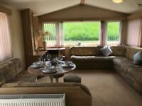 3 bed Caravan Holiday Home For Sale 1 hour from Braintree