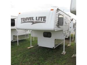 New 2017 Travel Lite 625 Super Lite Camper