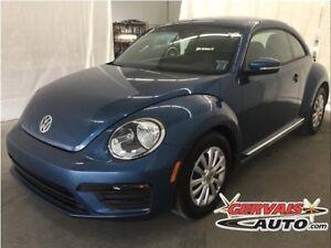Volkswagen Beetle Trendline A/C Caméra de Recul 2017