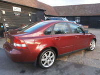 54 VOLVO S40 2.4i AUTOMATIC SE 4DR SALOON 68K FSH NEW MOT NO ADVISORIES/SERVICED