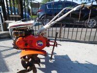 FOR SALE KUBOTA T250 ROTAVATOR