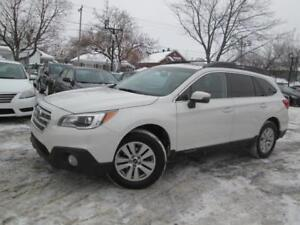 2015 Subaru Outback Touring & Tech Pkg AWD CAMERA TOIT MAGS
