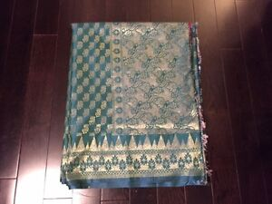 EID 2017 SALE -PURE SILK/GEORGETTE SAREES(WITH BLOUSE)