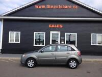 2011 Kia Rio5 EX - Loaded - Heated Seats - Automatic