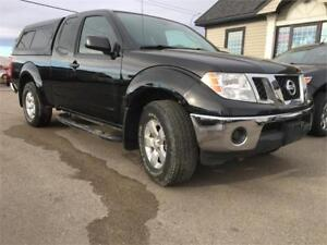2011 Nissan Frontier SV LOW KM POWER ALL