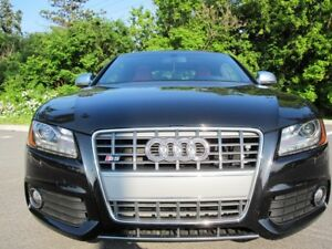 Audi S5 Fully Loaded PREMIUM Coupe (2 door)