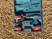 3-mode Cordless Combi Drills 18v (ONE SOLD - 1 Left)