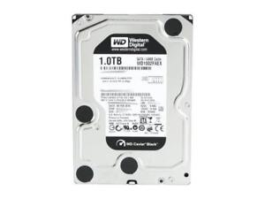 Western Digital 1TB Internal Hard Drive