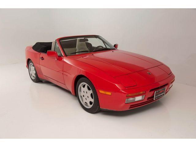 Das sollten Sie beachten, wenn Sie einen gebrauchten Porsche 944 kaufen
