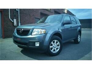 2010 Mazda Tribute GX 4 Cylindres 4WD