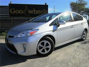 2012 Toyota Prius-Rear View Camera-Bluetooth