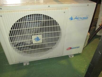 AIR CONDITIONER SPLIT SYSTEM AIR CON