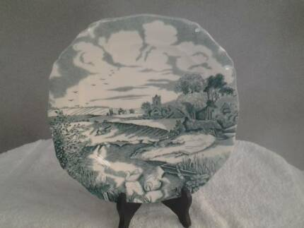 Alfred Meakin Pastoral plate Mullumbimby Byron Area Preview