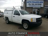 2010 Chevy Silverado 1500 ONLY $96 BIWEEKLY!  EXPRESS APPROVALS!