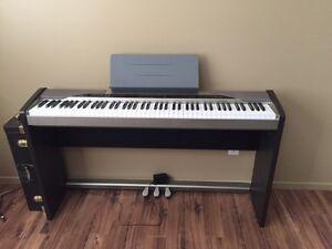Casio PX-110 Privia Digital Piano