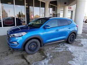 2016 Hyundai Tucson 1.6T AWD; BLUETOOTH, BACKUP CAM, HEATED SEAT