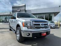 2013 Ford F-150 XLT XTR 4WD 5.0L V8 LIKE NEW Delta/Surrey/Langley Greater Vancouver Area Preview