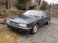 1990 Jaguar Sovereign XJ6