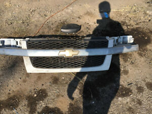 2006 Chevrolet colorado parts - fits 2004 and up