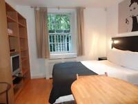 Bloomsbury - High Standard, Self Sufficient Studio to Rent //