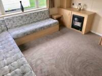 Used 3 Bedroom Caravan For Sale - FREE 2020 & 2021 FEES! Norfolk