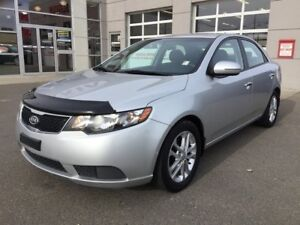 2012 Kia Forte PST Paid. Just $39 weekly!