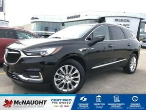 2018 Buick Enclave Premium AWD | Front & Rear Heated Seats | Nav