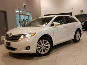 2013 Toyota Venza ALLOYS-LOW INTEREST FINANCE