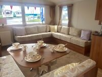Stunning Static Caravan Seawick Holiday Park Essex , Brand New, Brand New Complex , Amazing Views