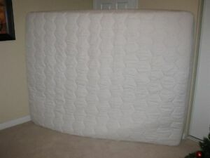 "Simmons beauty rest ""Ultimate Protection"" mattress cover"