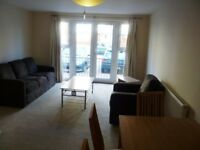 £950 PCM 2 Bed Townhouse with Garage Furnished Sealock Mews, Harrowby Place, Cardiff Bay CF10 5GE