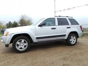 2006 Jeep GRAND CHEROKEE Laredo For Sale Edmonton