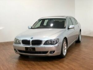 2000 bmw 7 series commercial